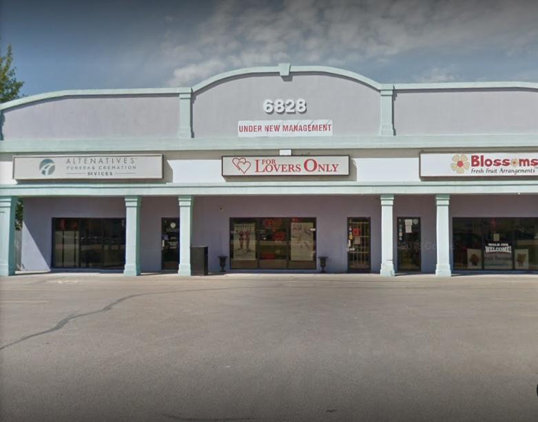 red deer adult stores